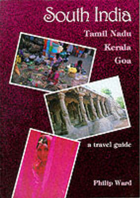 South India by Philip Ward image