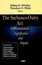 Sarbanes-Oxley Act image