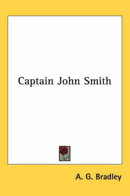 Captain John Smith by A.G. Bradley image