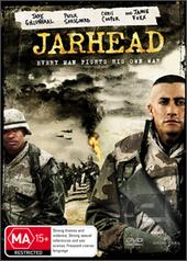 Jarhead on DVD