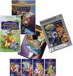 Crash Bandicoot Mother's Helper Bundle for PS2