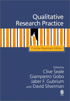 Qualitative Research Practice image