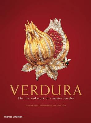 Verdura by Patricia Corbett image