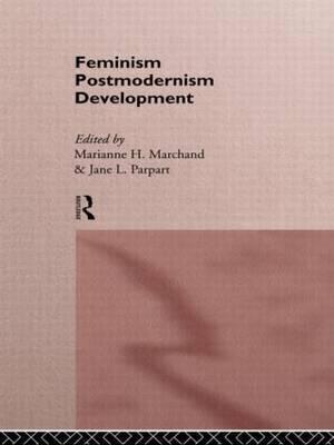 Feminism/ Postmodernism/ Development