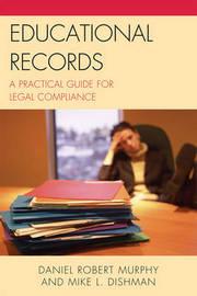 Educational Records by Daniel Robert Murphy image