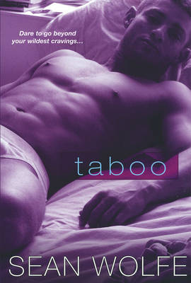 Taboo by Sean Wolfe image