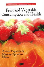Fruit & Vegetable Consumption & Health image