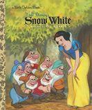 Snow White and the Seven Dwarfs (Disney Princess) by Random House