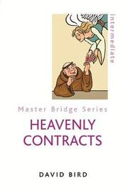 Heavenly Contracts by David Bird image