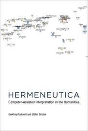 Hermeneutica by Geoffrey Rockwell