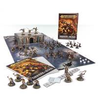 Warhammer Age of Sigmar: Thunder & Blood