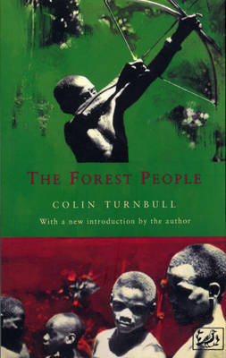 The Forest People by Colin Turnbull image