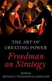 The Art of Creating Power image