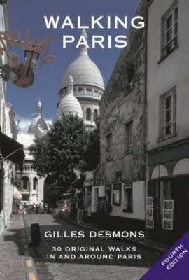 Walking Paris by Gilles Desmons