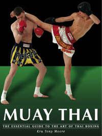 Muay Thai by Tony Moore image
