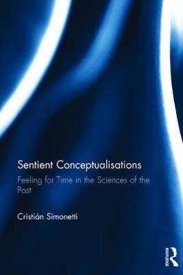 Sentient Conceptualisations by Cristian Simonetti image