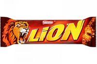 Lion Bar 42g
