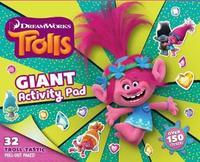 Trolls: Giant Activity Pad