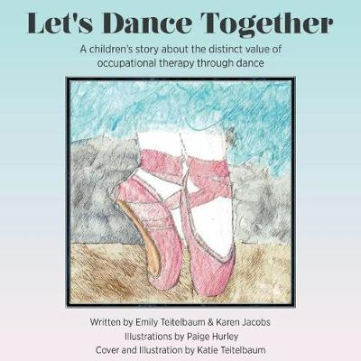 Let's Dance Together by Emily Teitelbaum
