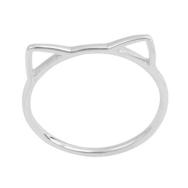 Midsummer Star: Cat Ears Ring - 7