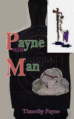 Payne Man by Timothy R Payne image