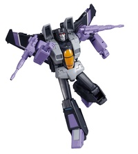 Transformers: Masterpiece - MP-52+SW Skywarp