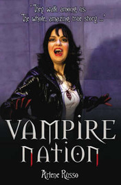 Vampire Nation by Arlene Russo image