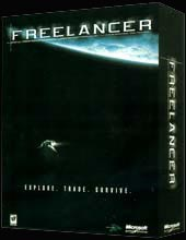 Freelancer for PC Games