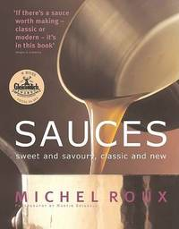 Sauces by Michel Roux image