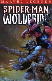 Spider-man Legends: v. 4 by Brett Matthews image