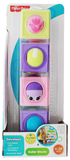 Fisher-Price: Roller Blocks - pastel
