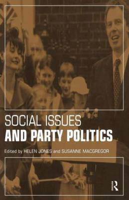 Social Issues and Party Politics image