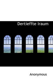Dertieffte Iraum by * Anonymous