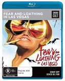 Fear & Loathing In Las Vegas on Blu-ray