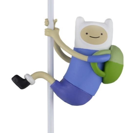 "Adventure Time - Finn 2"" Scalers image"