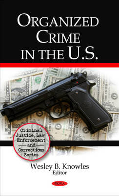Organized Crime in the U.S. image