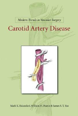 Carotid Artery Disease by William H. Pearce image