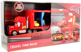 Cars 3: Travelling Time Mack Play Set
