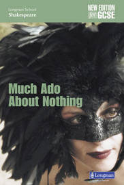 Much Ado About Nothing (new edition) by W Shakespeare image