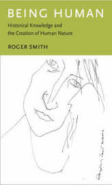 Being Human by Roger Smith