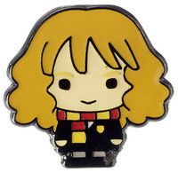 Harry Potter: Chibi Pin Badge Hermione Granger