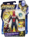 "Avengers Infinity War: Iron Spider - 6"" Action Figure"