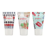 Cath Kidston: London Hand Cream Trio (3x30ml)