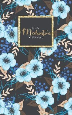 Daily Medication Journal by Lisa Ellen