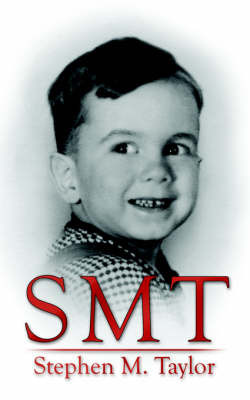 S M T by Stephen M. Taylor image