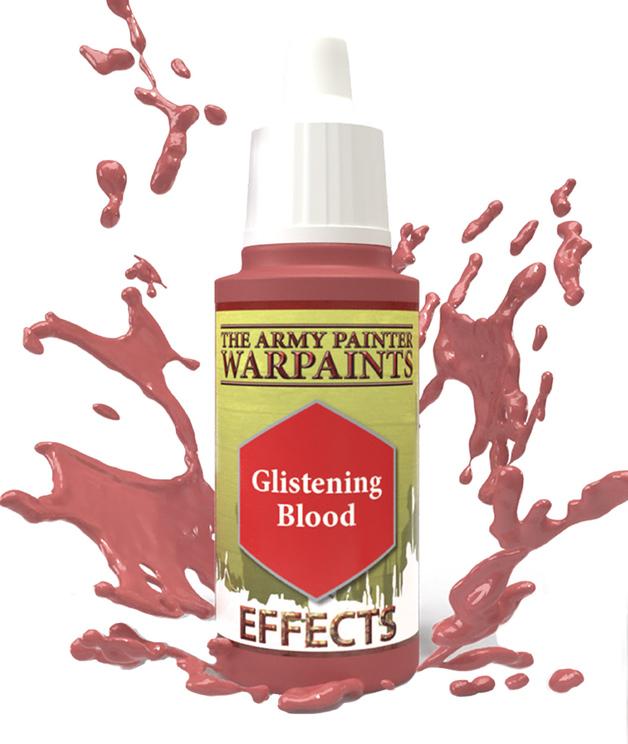 Army Painter: Warpaints - Glistening Blood
