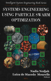 Systems Engineering Using Particle Swarm Optimization image