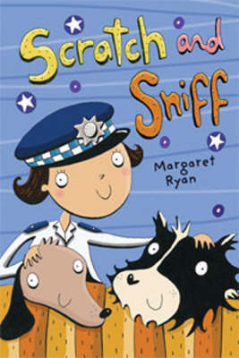 Scratch and Sniff by Margaret Ryan image