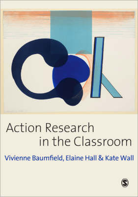 Action Research in the Classroom by Vivienne Baumfield image