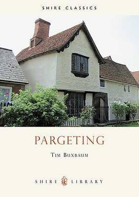 Pargeting by Tim Buxbaum image